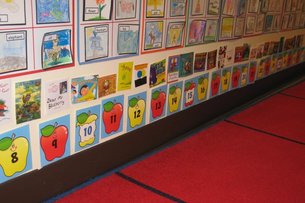 Read-Aloud Gallery with Picture Books